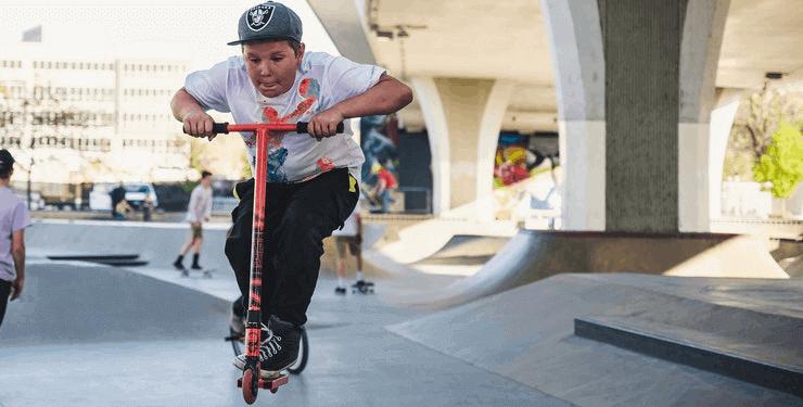 10 der besten Stunt Scooter für Anfänger Einsteigerscooter