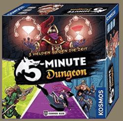 5-Minute Dungeon - Hiptoys