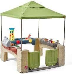 STEP 2 Spielhaus - Spielzeug Garten