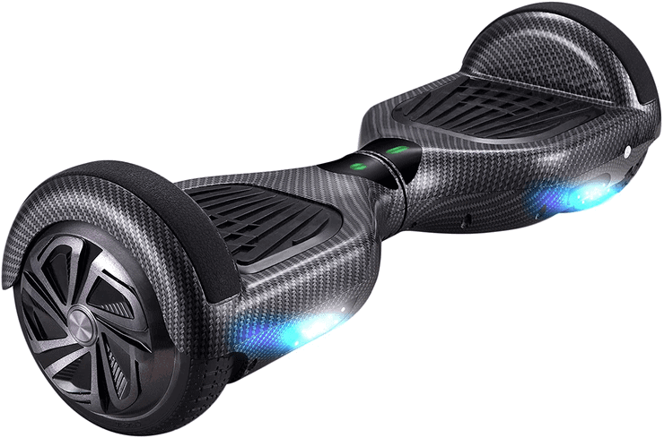 6,5 Premium Hoverboard Bluewheel HX310s