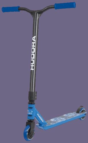HUDORA Stunt-Scooter XQ-12, blau
