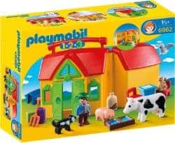 Playmobil - Mein Mitnehm Bauernhof
