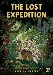 LOST EXPEDITION - Hiptoys