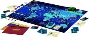 Pandemic Legacy Spiele - kooperativen Brettspiele