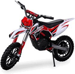 Actionbikes Motors - Kinder Mini Crossbike Gazelle ELEKTRO 500 WATT