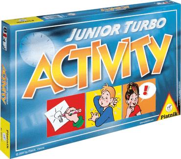Kinder-Brettspiel-Activity-Junior-Turbo