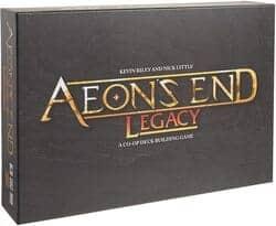 Aeon's End Legacy Spiel