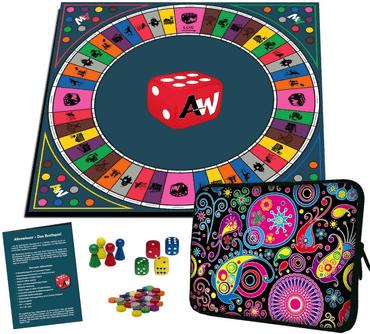 Alleswisser - Das Brettspiel