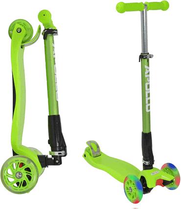 Apollo Fun-Scooter Kids Whiz