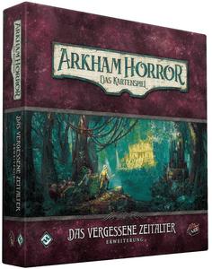 Arkham Horror LCG - Das Vergessene Zeitalter - Erweiterung