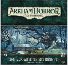 Arkham Horror LCG - Das Vermächtnis von Dunwich - Erweiterung