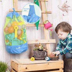 Aufbewahrung Sandspielzeug Rucksack
