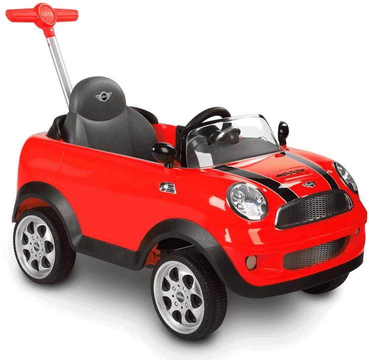 Auto für Kinder zum Schieben - ROLLPLAY