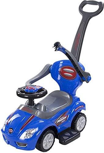 Auto zum Schieben für Kleinkinder BSD Baby Spielzeugauto