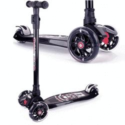 BAYTTER - Kinderscooter Dreirad