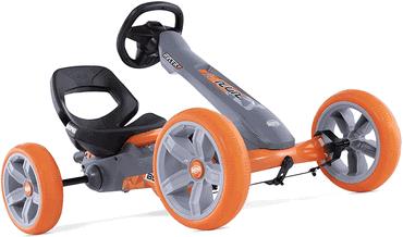 Berg Gokart zum treten - Berg Pedal Gokart Reppy Racer