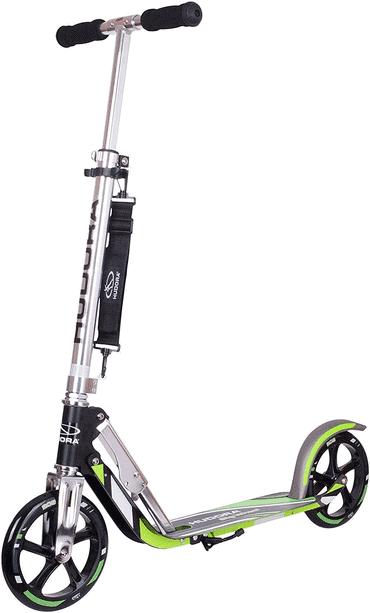 Beste Roller für Kinder ab 4 Jahren - Hudora BigWheel 205