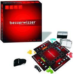 Bezzerwizzer Brettspiele für Erwachsene