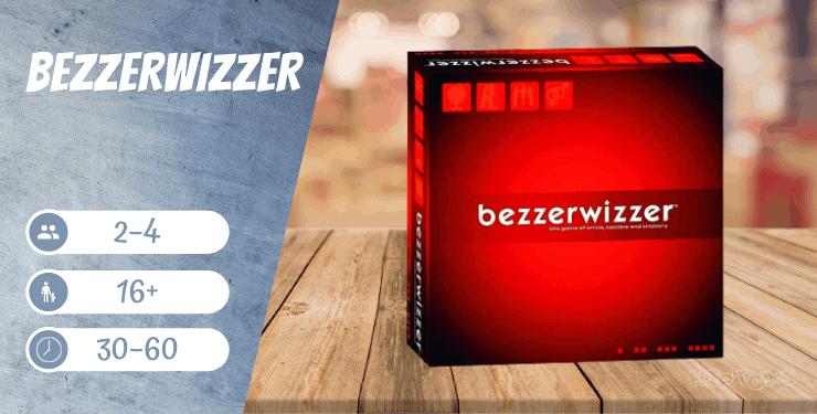 Bezzerwizzer - Wissensspiel