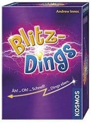 Blitzdings - Hiptoys
