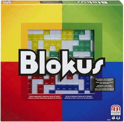 Blokus - Brettspiel Erwachsene
