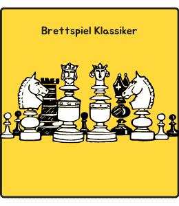 Brettspiel Klassiker