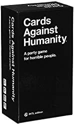 Brettspiele für Erwachsene - Cards Against Humanity - Hiptoys