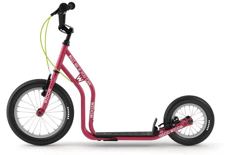 Roller-Luftreifen-Kinder - Hiptoys