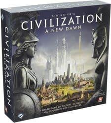 Civilization Brettspiel - Hiptoys