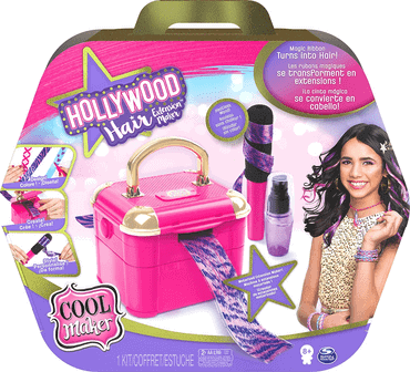 Cool Maker - Hollywood Hair Haarstudio