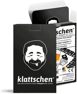 DENKRIESEN - klattschen®