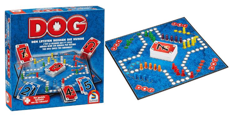DOG – den letzten beißen die Hunde