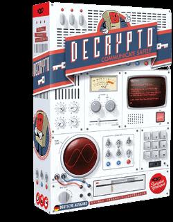 Decrypto Spiel