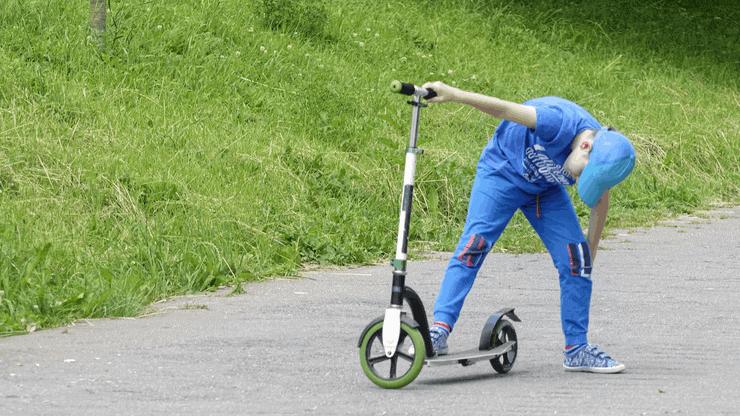 Die 11 BESTEN Roller für Kinder ab 7 Jahren