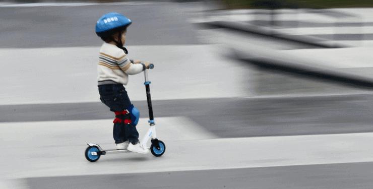 Die BESTEN Roller für Kinder ab 4 Jahre Tretroller Ratgeber