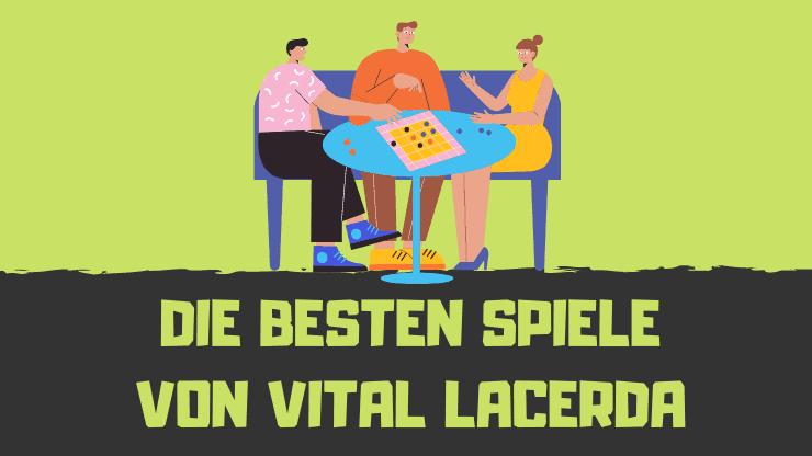 Die BESTEN Spiele von Vital Lacerda 🇵🇹 (Must-See!)