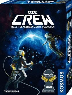 Die Crew Spiel