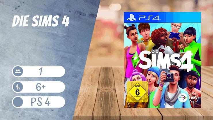 Die Sims 4 - die besten Mädchenspiele