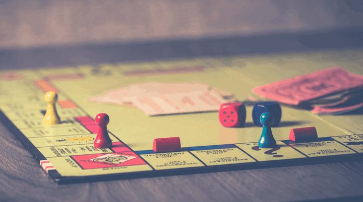 Brettspiele für kinder ab 6 Jahren