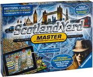 Die besten Brettspiele für Kinder ab 10 Jahren - Scotland Yard - Master