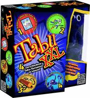 Die besten Brettspiele für Kinder ab 12 Jahren - Tabu XXL