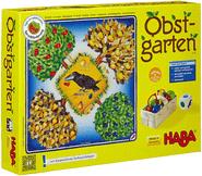 Die besten Brettspiele für Kinder ab 3 Jahren - Obstgarten