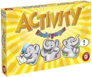 Die besten Brettspiele für Kinder ab 4 Jahren - Activity
