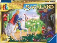 Die besten Brettspiele für Kinder ab 6 Jahren - Sagaland