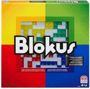 Die besten Brettspiele für Kinder ab 7 Jahren - Blokus