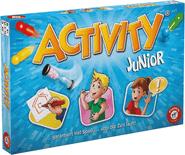 Die besten Brettspiele für Kinder ab 8 Jahren - Activity Junior