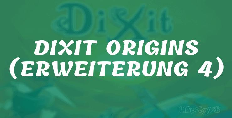 Dixit Origins (Erweiterung 4)