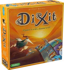 Dixit - Kinderspiele ab 8 Jahre