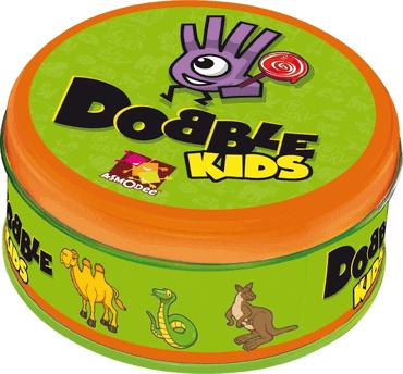 Dobble Kids Brettspiel