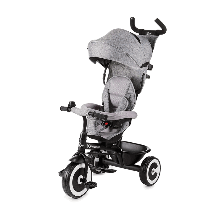 Dreirad zum Schieben Kinderkraft ASTON